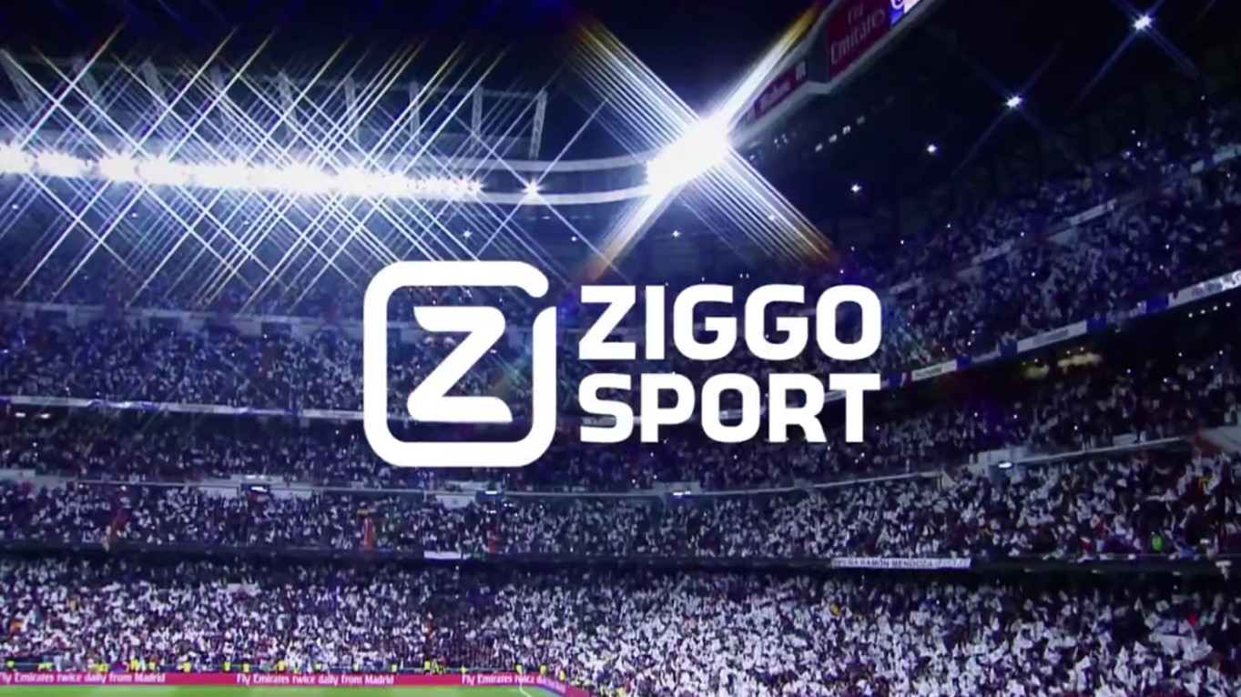 Sportzender Ziggo Sport gaat de komende tijd meer aandacht schenken ...