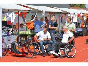 Special Sports Experience (Foto: Sportservice Noord-Holland)