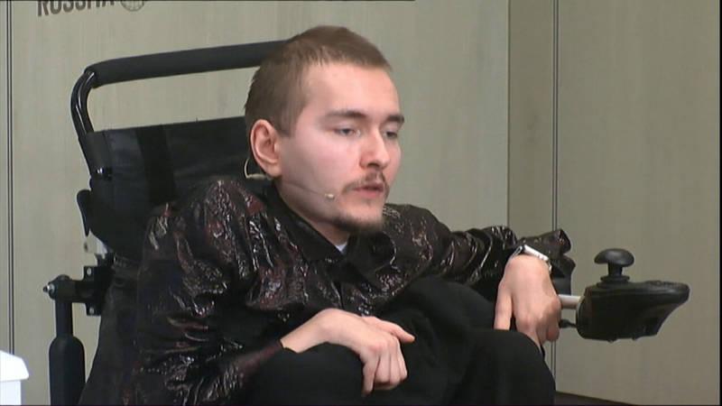 Valery Spirirdonov