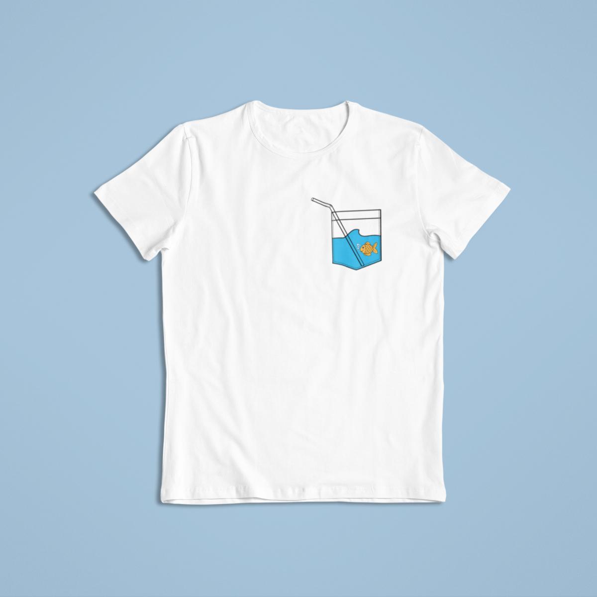 ZUIG shirt 'Visje'